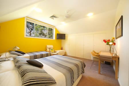 Hideaway in Sydney's North Shore - Lindfield