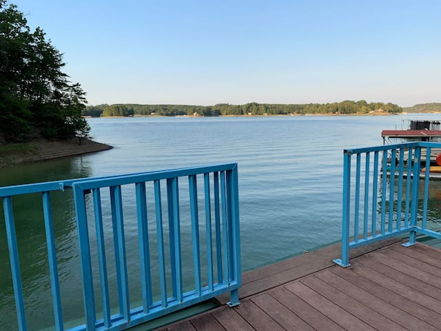 ⭐Smith Lake Cullman Cove⭐ Sleeps 10⭐BOAT LIFT DK!⭐