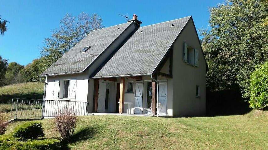 Maison Le Pré Grand