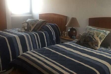 Hogar y descanso despues de caminata - 梅里達 - 古巴家庭旅館(Casa particular)
