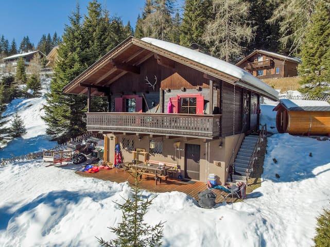 Gerlitzen Lodge 1650