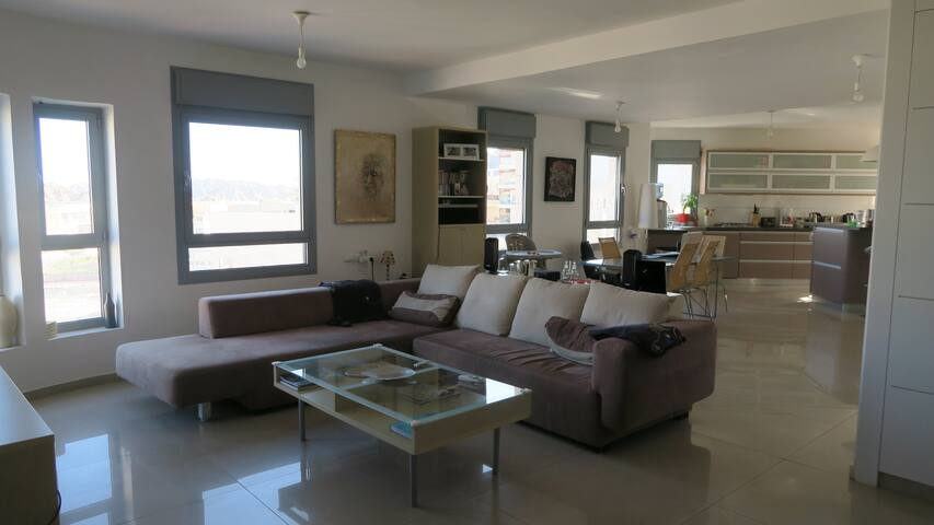 Villa Shemesh - Eilat - Apartemen
