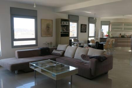 Villa Shemesh - Eilat - Apartment