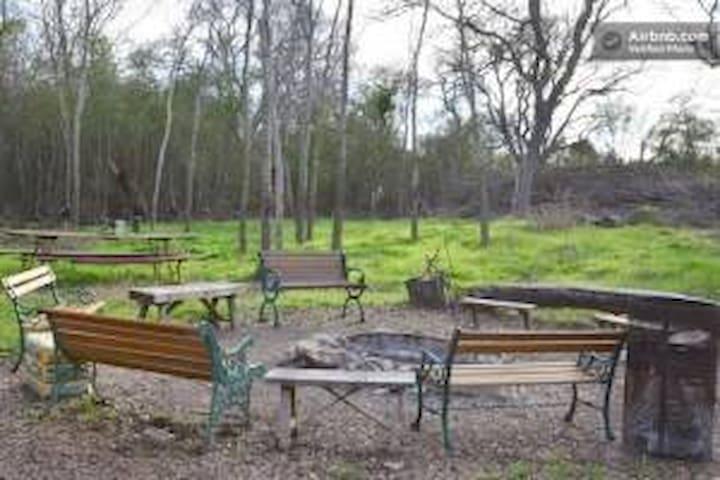 Camping is EZ in SxSAustin1