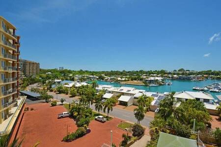 Darwin Marina View Room - Larrakeyah