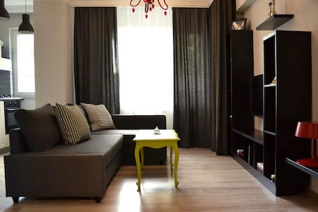 6. Pleasant One Bedroom Apartment - Bukarest - Wohnung