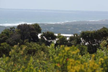 ID: 119 - Banksia Villa - Cape Schanck - Haus