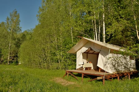 Wildlife sanctuary - Sigulda - Apartmen
