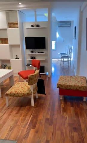 Espectacular apartamento en  Palermo Hollywood