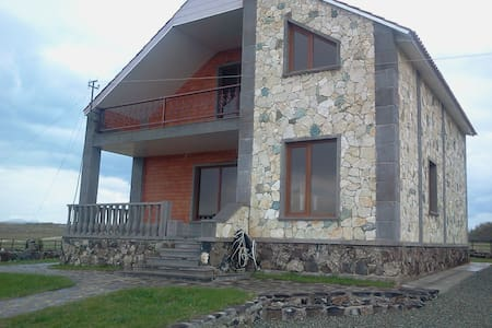 House at the Lake Sevan Armenia - Норашен