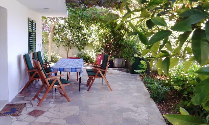 True Mediterranean- House Rusinovic - Trogir - House