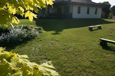 kociņi - Jelgava - Huis