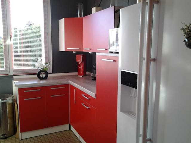 Appartement tout confort - Nantes - Appartamento