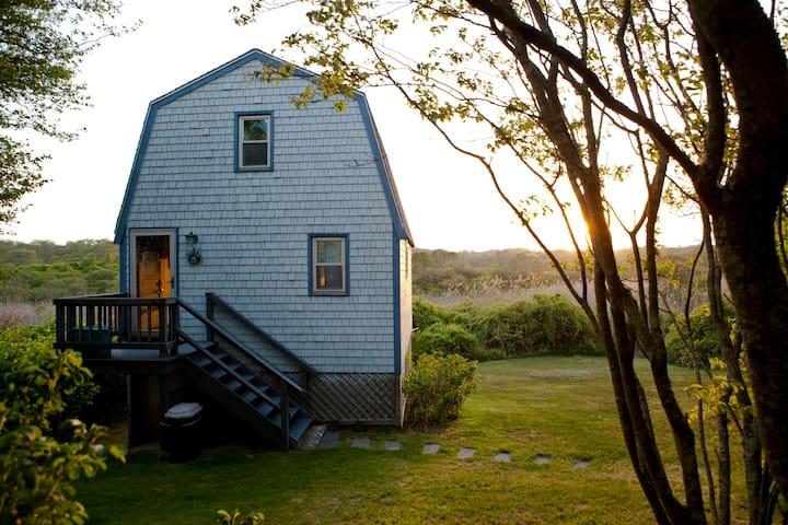 Sargent Cottage