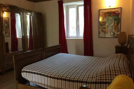 L'antico angolo - Montalto Dora - Apartment - 2