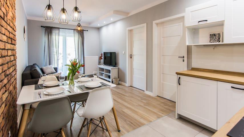 Apartamenty Izerskie - Skalny
