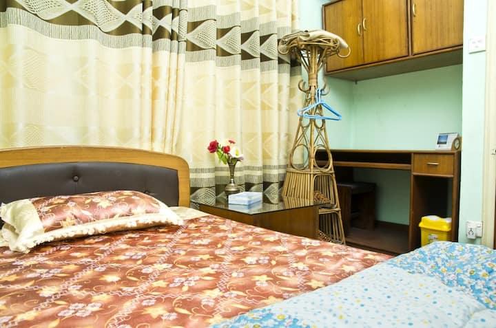 Homestay Single Room