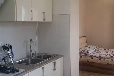 Original Design Flat in Tbilisi - Tbilisi - Appartement