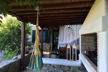 SeeSea Beach House Platys Gialos - mykonos
