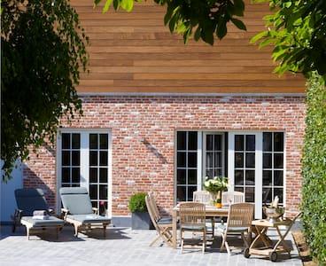 Privé sauna2complex Tielt, eurobody - Tielt