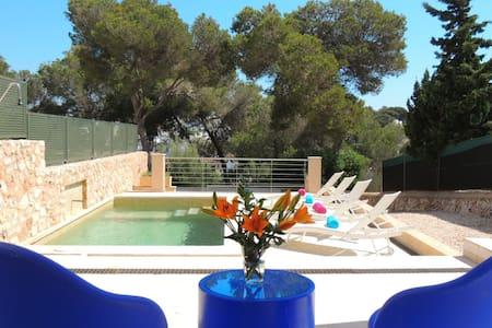 Villa Mare Azul 2, Cala d´Or, Mallorca - サンタニー(Santanyí)