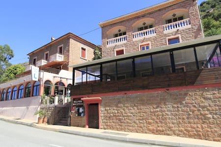 Un petit hôtel de charme sur Porto - Ota