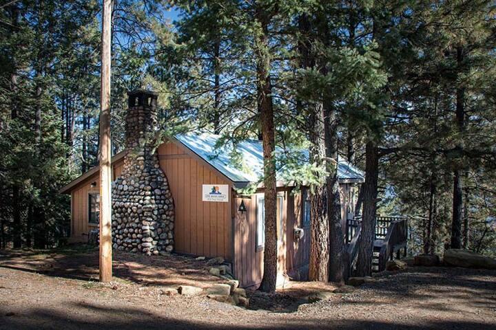 Pine River Lodge - Cabin 28