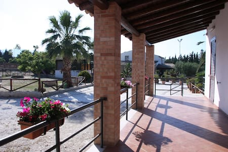 3 beds apartment in agritourism - Alcamo