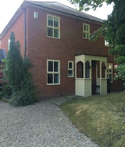 Lovely, homely detached family home - Newbury - บ้าน