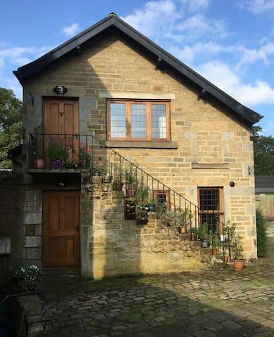 The Eagle's Nest Cottage