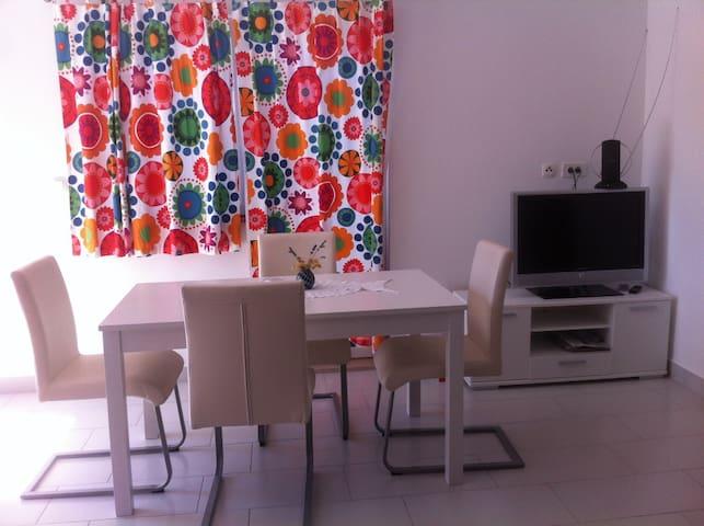 Apartment Paola 1 Silba - Silba - 公寓