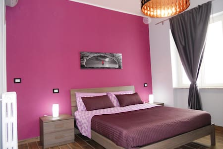 Camera Acciaroli - Bed & Breakfast - Ogliastro Cilento