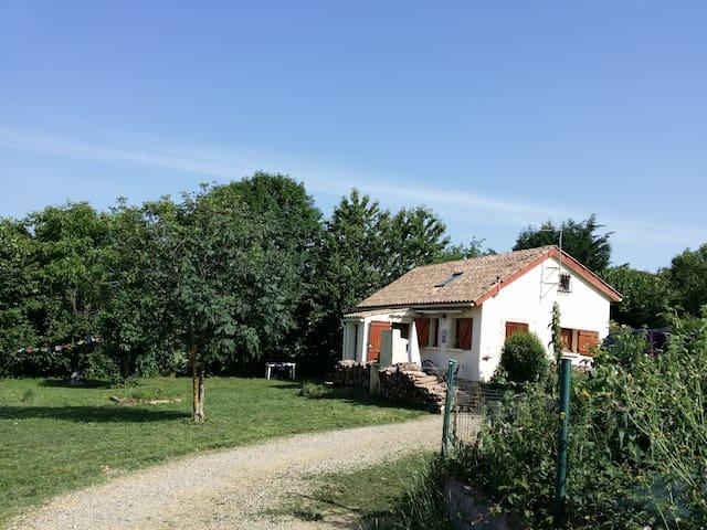Maison  Pyrénées Audoises - Belvis