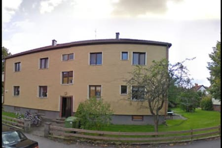 Close to arena-European AthelticsJC - Eskilstuna - Daire
