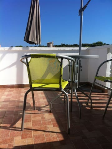Apartment Laura Silba - Silba - Flat