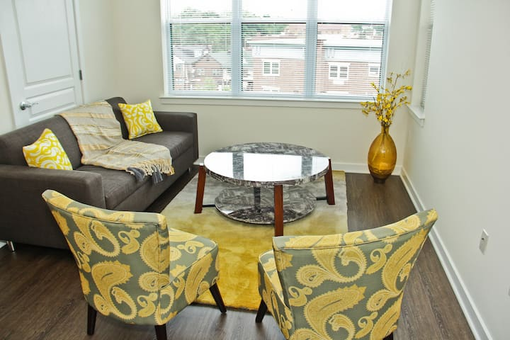 Montclair Luxury Retreat Parking Near Nyc Serviced Apartments For Rent In Montclair New