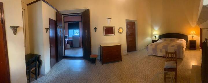 """Habitación """"Edith"""" en Casa Roberto"""