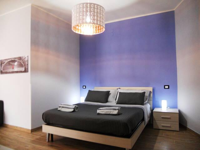 Camera Palinuro - Bed and Brakfast - Ogliastro Cilento - Bed & Breakfast