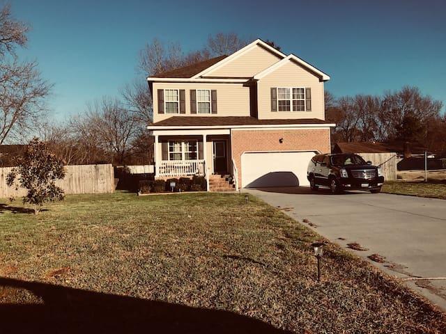 Chesapeake Single family home