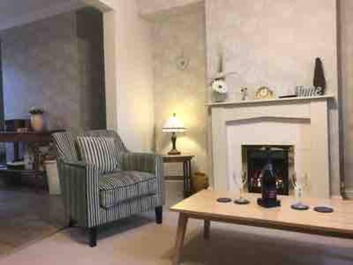 Luxury Holiday Cottage Ingleton Yorkshire Dales