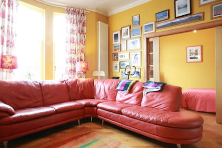 Luxury Flat In Hamilton nr Glasgow - Hamilton