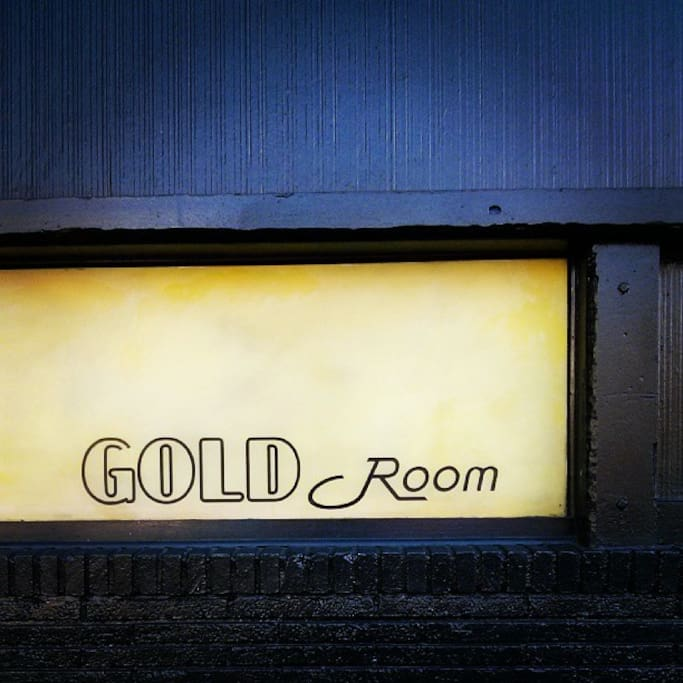 Photo of Gold Room