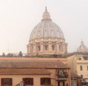 Appiano Inn - Рим - Квартира