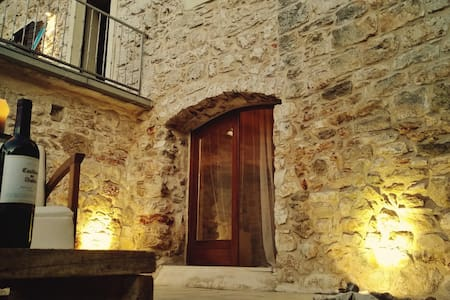 Beautiful Stone House with pool, Hvar Croatia - Stari Grad