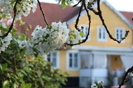 In the countryside of south Sweden, - Helsingborg - Apartmen