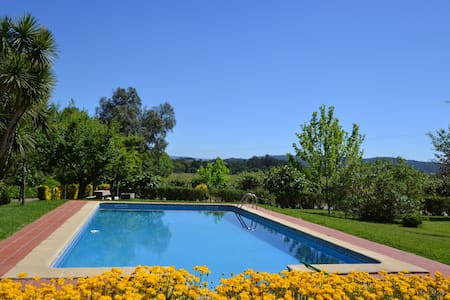 Villa with pool near Braga  - Vila Verde - Dom