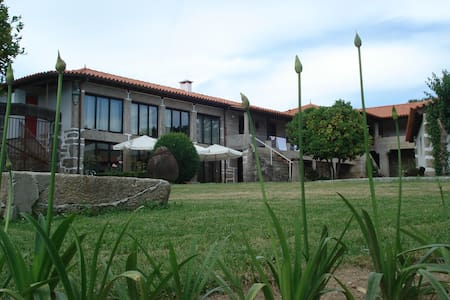 1720 | Quinta da Cancela - Guimaraes - Bed & Breakfast