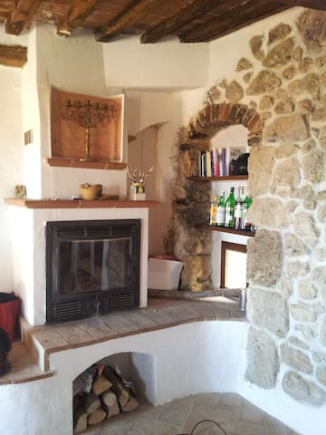 Alta Maremma in borgo medioevale - Prata - House