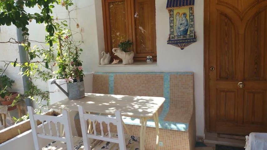 VILLA EN PARQUE NATURAL CABO DE GATA - Níjar