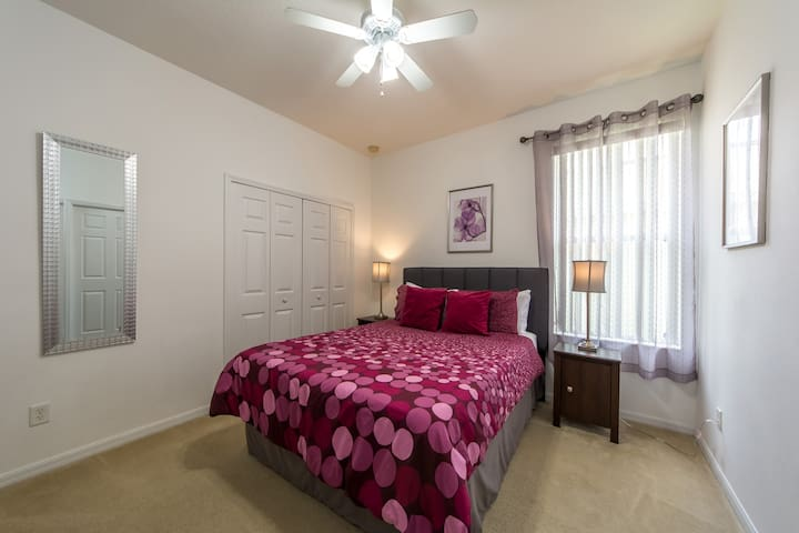 Welcome to your house in Orlando and Disney area!